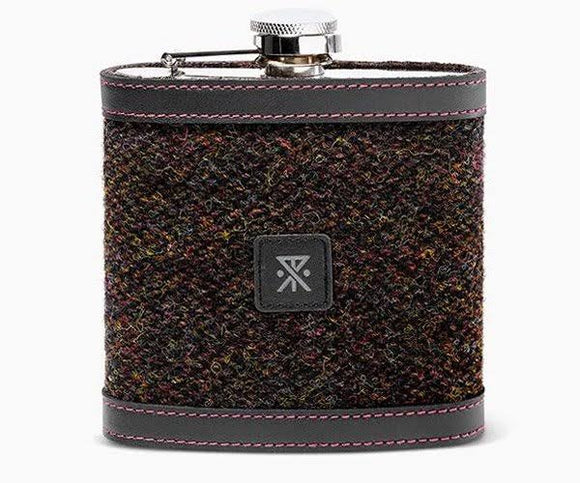 HarrisTweed Haver Flask