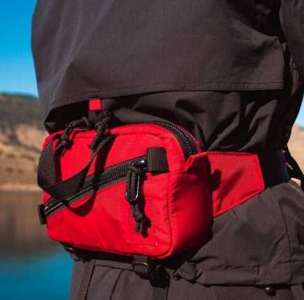 Cangurera Topo Designs Mini Quick Pack