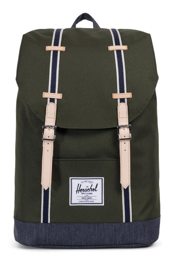 Mochila Herschel Retreat Offset