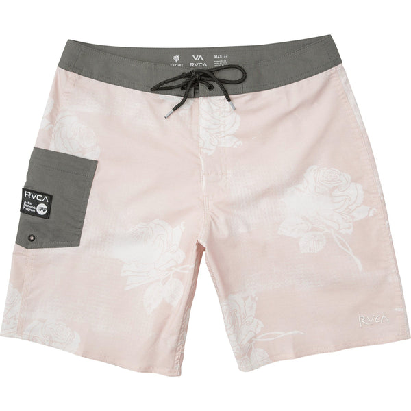 Short RVCA Oblow Trunk