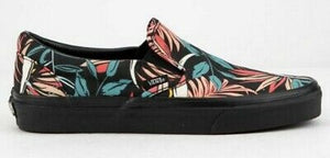 Tenis Vans Slip On California Floral