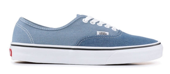 Tenis Vans Authentic Denim 2-Tone