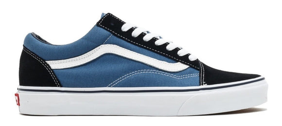Tenis Vans Old Skool