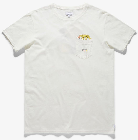 Playera Banks Journal PCP Jaguar