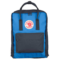Kanken Graphite in Blue
