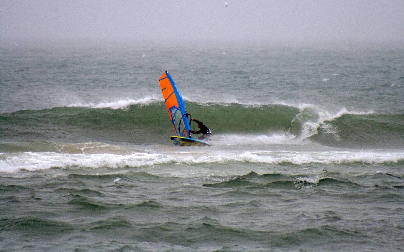 Windsurf and SUP Fins