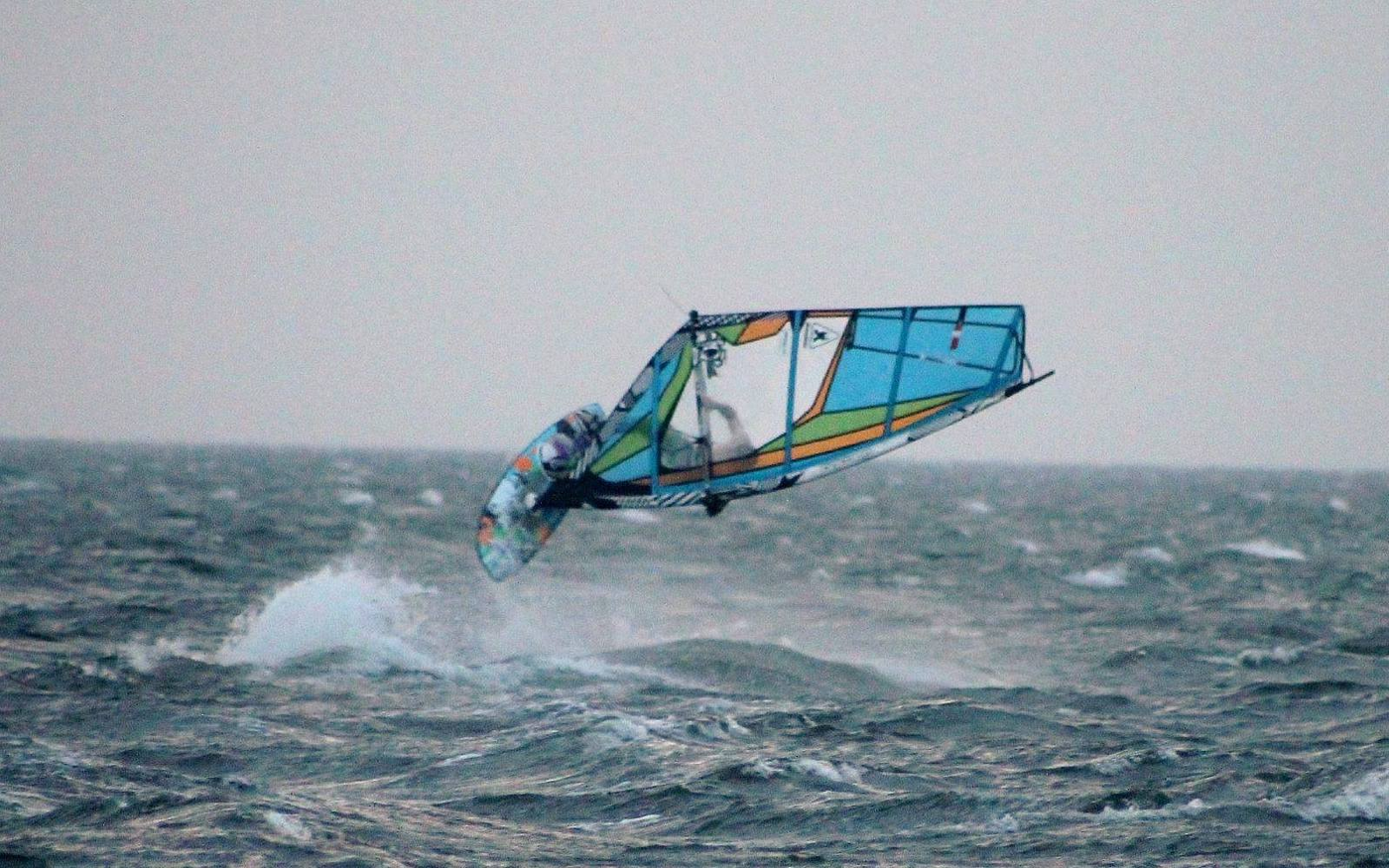 Windsurfing Clearance Sale