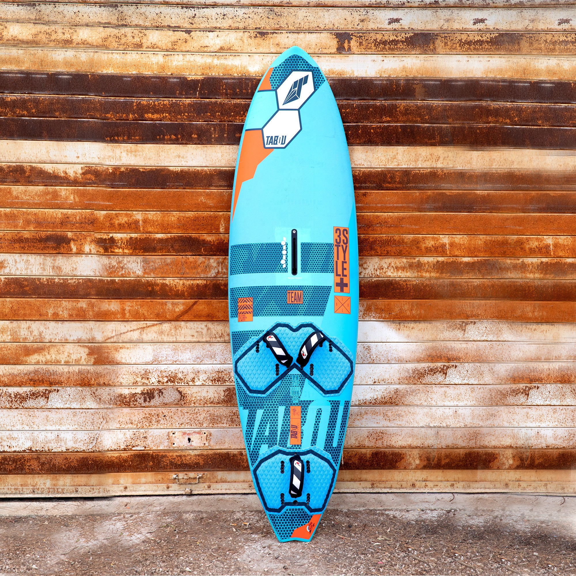 Tabou 3S+ Windsurfing Board 2021
