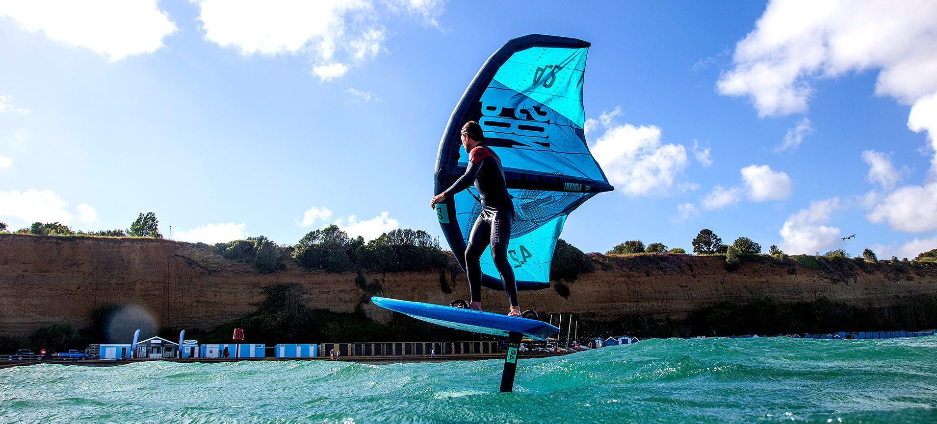 Gaastra Poison Wing Surf Action