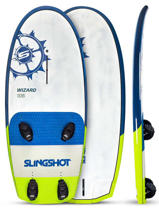 Windsurf Foil Equipment Buyer's Guide- What to look for when buying