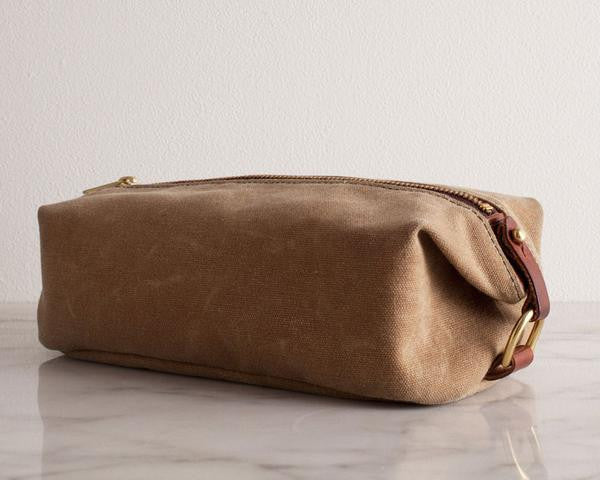 Dopp Kit Essentials