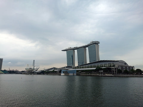 Singapore Sony Xperia XZ Test Shoot Photo - 2