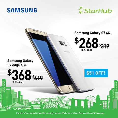 Samsung National Day Promo