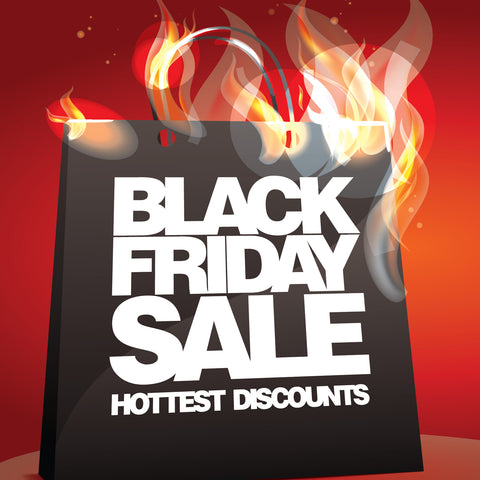 Black Friday Mobile Sales & Discounts