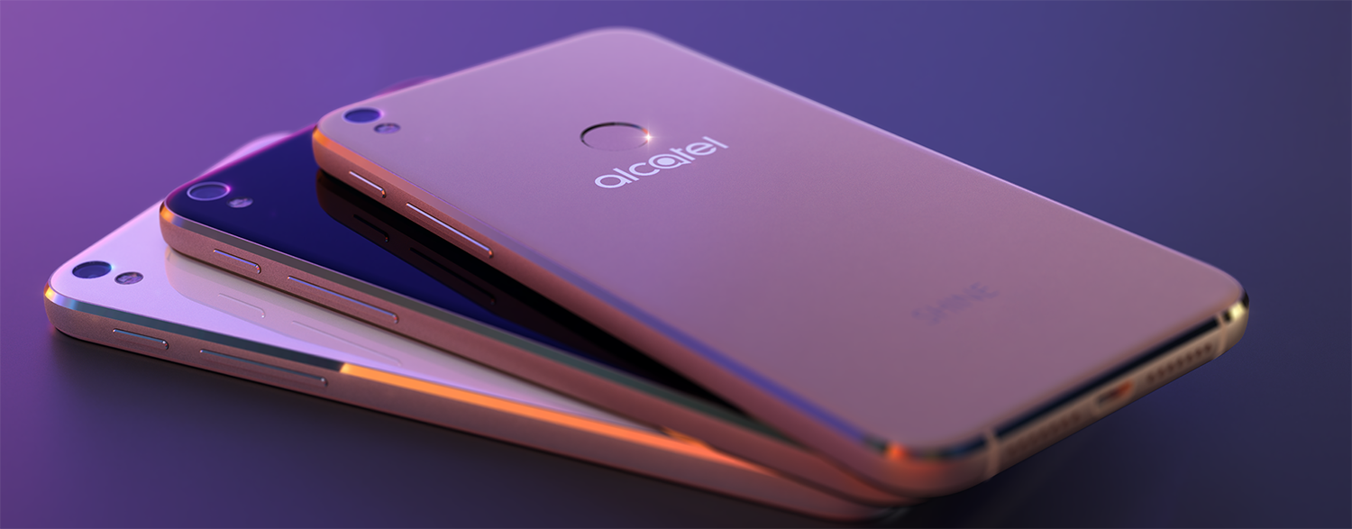alcatel shine lite starhub non contract sale