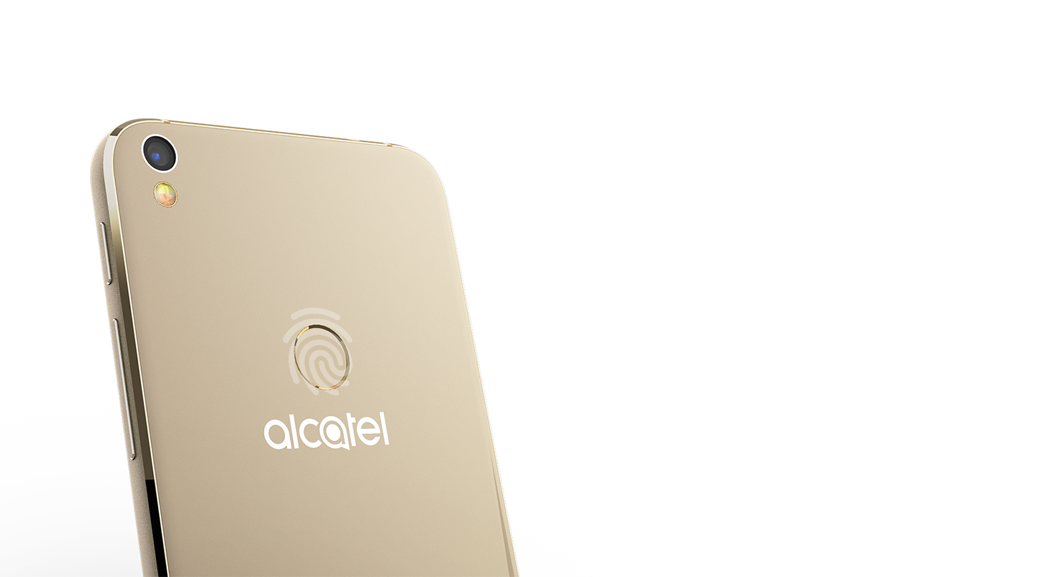 Alcatel Singapore Shine Lite Available Now