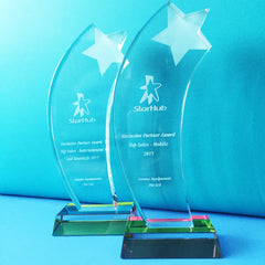 Comms Equipments StarHub awards