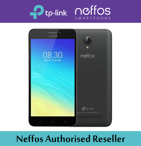 TP Link Neffos Y6 / FREE BACK COVER