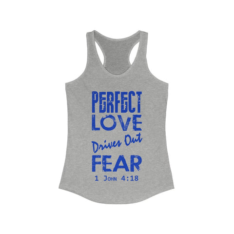 Don't Let the Pretty Face Fool You I'm a Beast Workout Flowy Racerback Tank