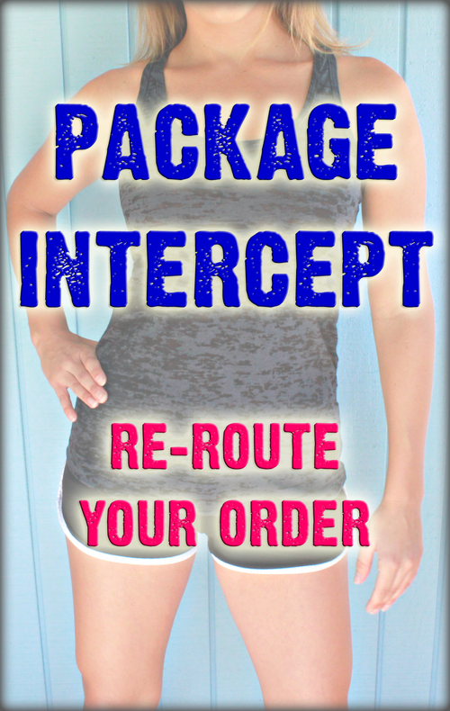 Re-route Package