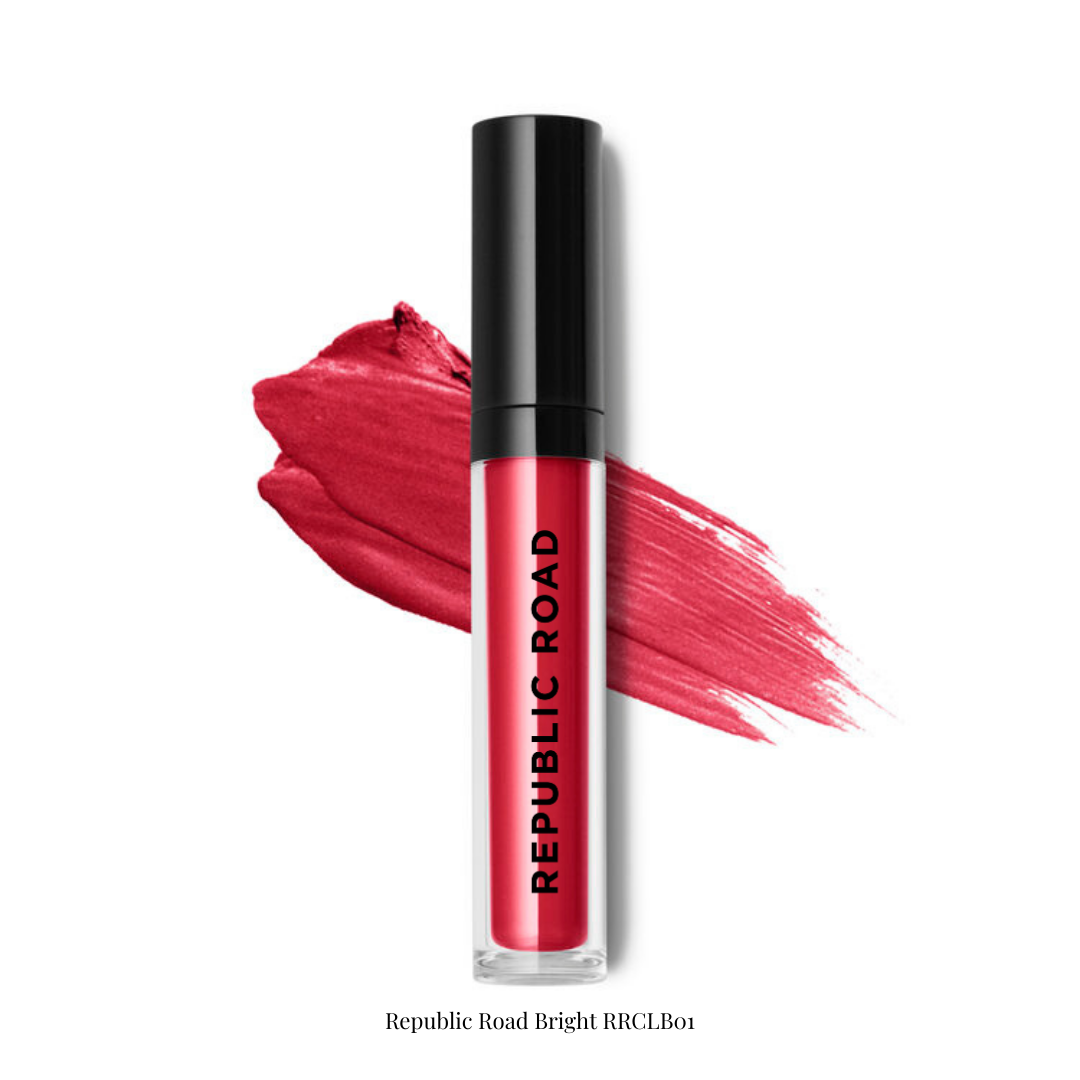 Republic Road Bright 01 - Matte Lipstick
