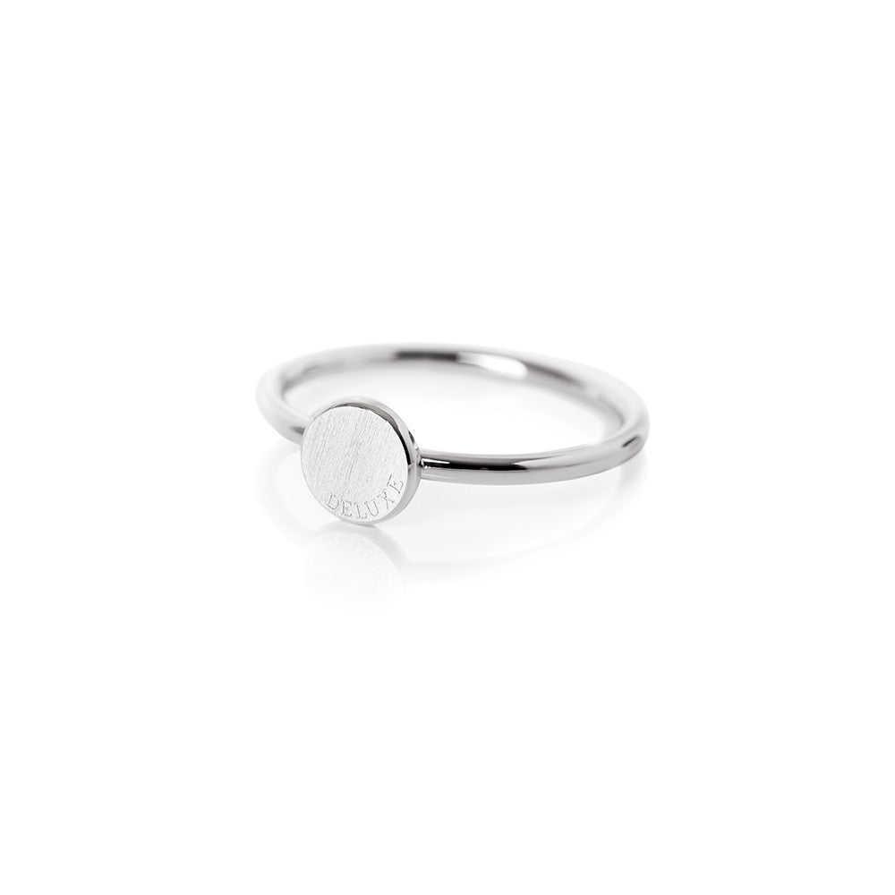 Symmetry Mini Ring