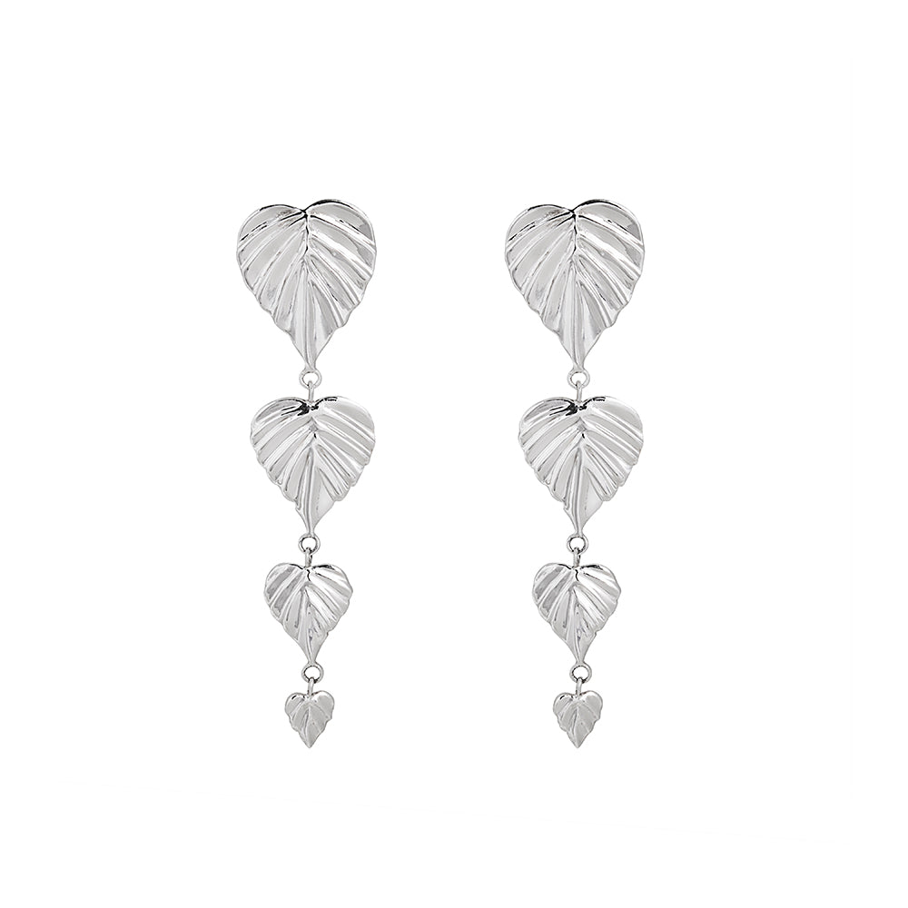 SAMPLE | Wild HeartSpace 4 Drop Earrings