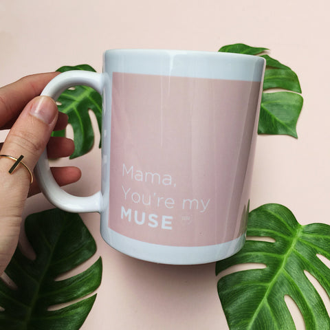 SAMPLE |Mama Muse Mugs