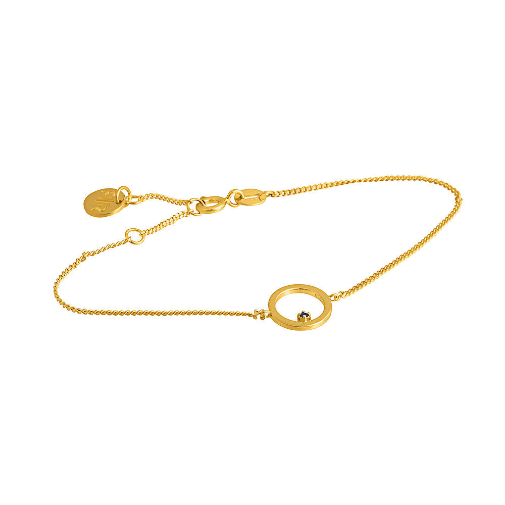 Republic Road Illuminate Free to Roam Bracelet Gold