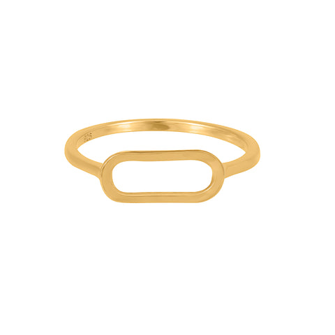 Revival Ring Gold