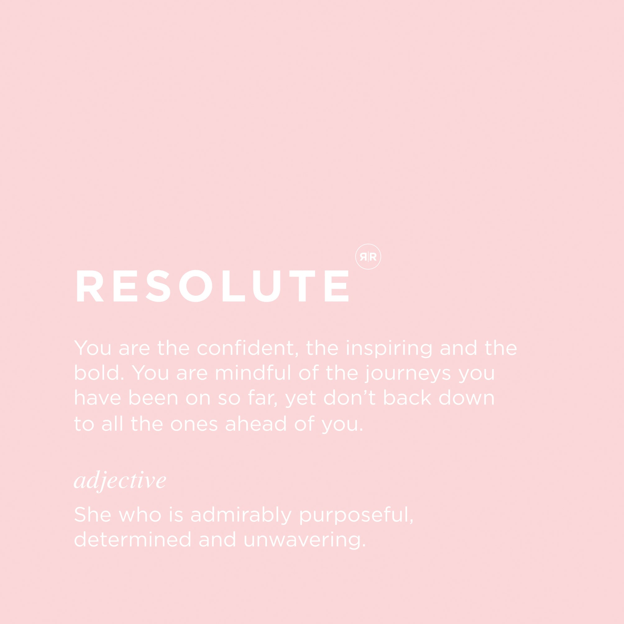 Republic Road | Resolute Muse | The Mint Republic