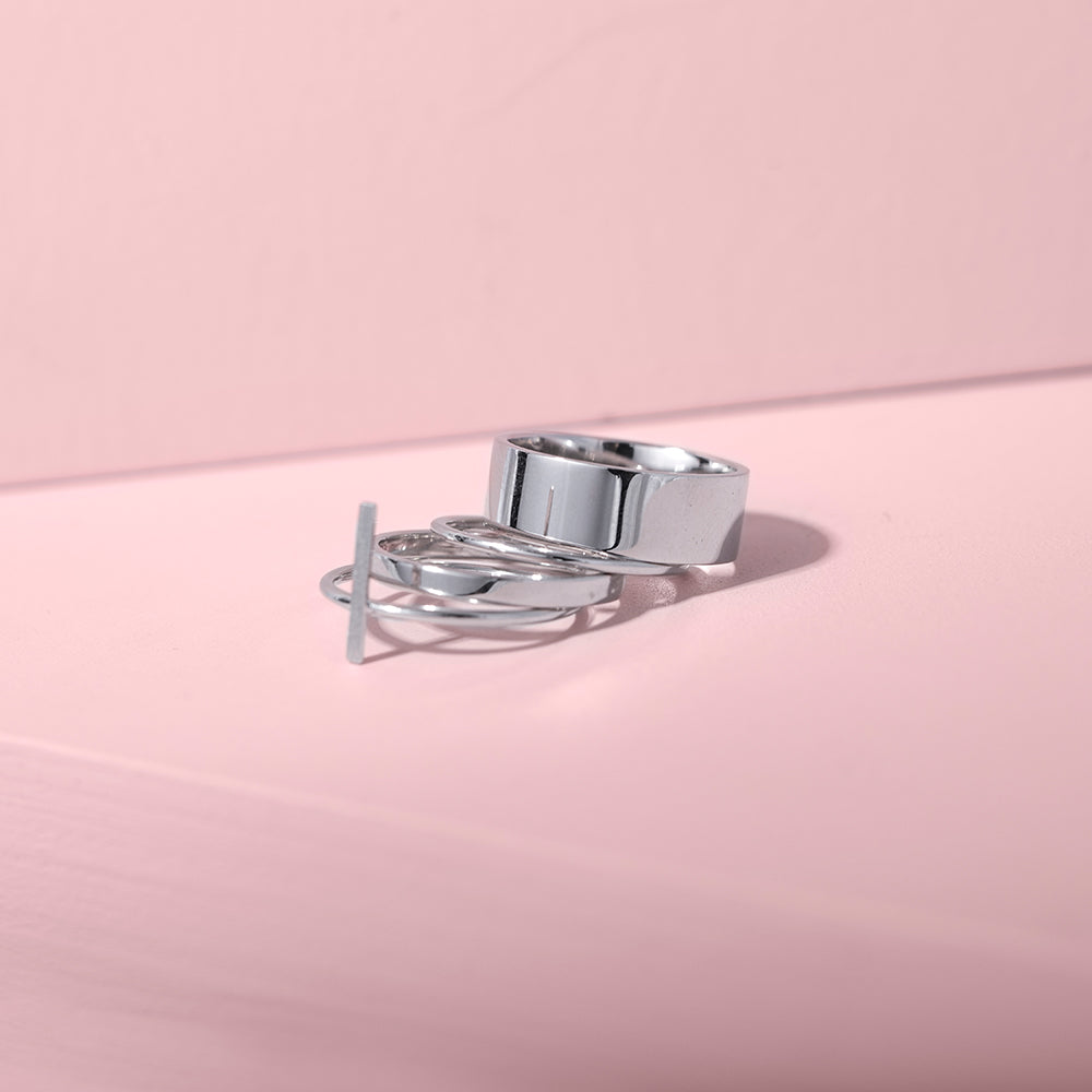 Muse Ring Capsule
