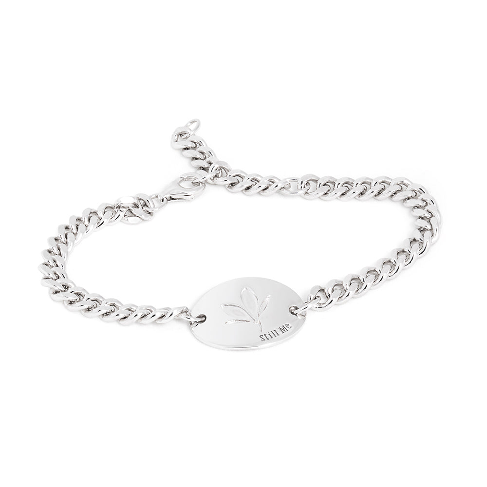 Still Me | Dementia New Zealand ID Bracelet