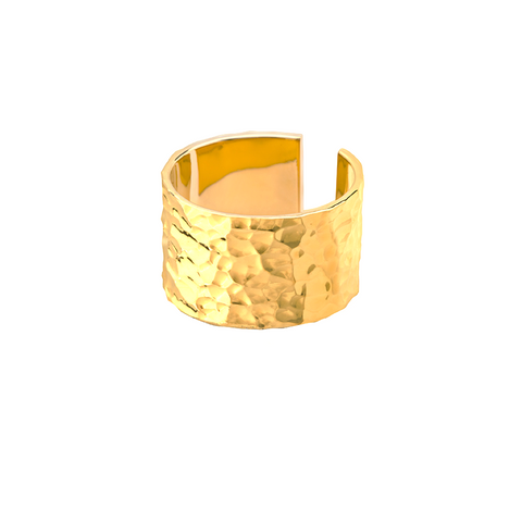Solaris Sunwrap Ring