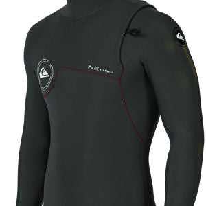 Product Review: Quiksilver AG47 Performance Hooded 5/4/3