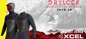 Xcel Men's Drylock Wetsuit Review 2019-2020