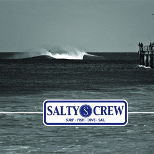 Coming Soon: Salty Crew (updated)