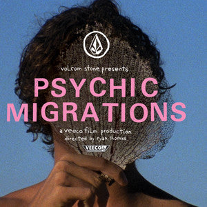 Film Critic: 'Psychic Migrations' Afterthoughts