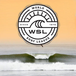 World Surf League: Trestles