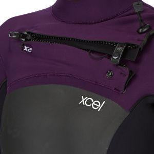 Product Review: Women's Xcel X2 Infiniti Hooded 5/4