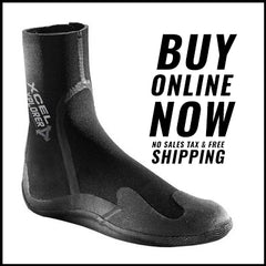Buy Mens 5mm Boots Online Now!