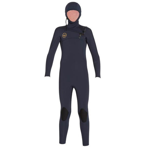 Xcel Comp X Youth 4.5/3.5 Hooded Wetsuit