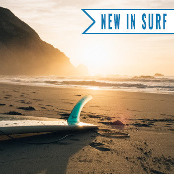 New In Surf