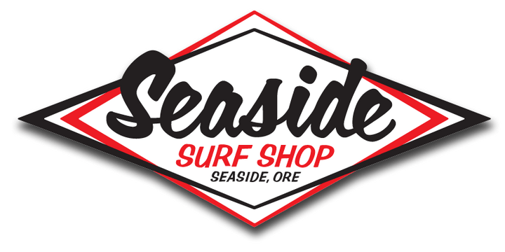 Seaside Surf Shop