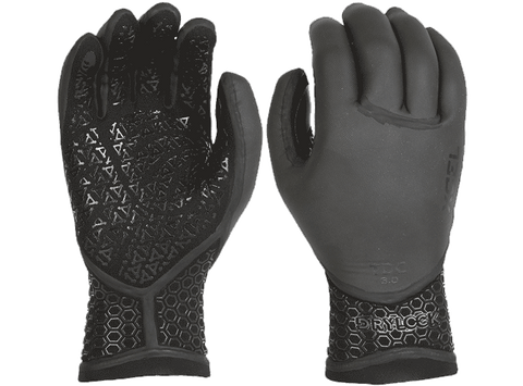 Seaside Surf Reviews the new 2017-18 Drylock Gloves Photo