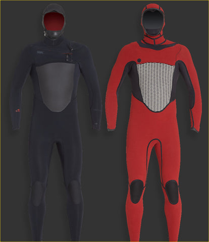 Xcel Mens Drylock Wetsuit Review