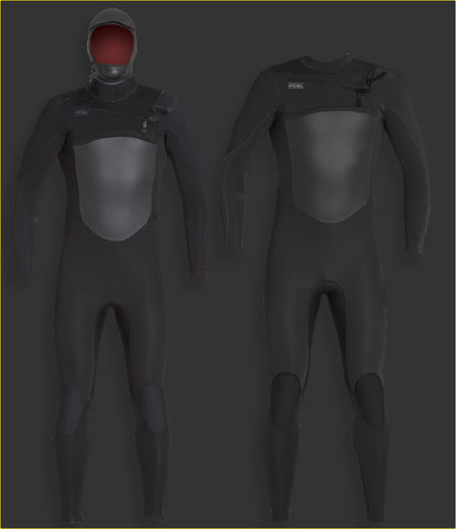 Xcel Infiniti Mens Wetsuits