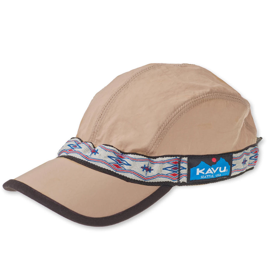 Kavu Synthetic Strapcap - Pyrite
