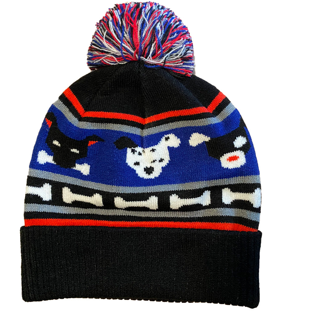 Kavu Herschel Beanie - Puppitude - Seaside Surf Shop