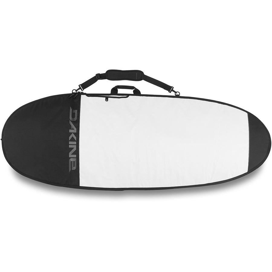 Dakine Daylight Surf Hybrid Board Bag - White